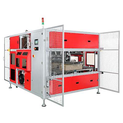 strapping machine manufacturer