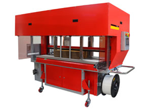 Evolution and revolution for the corrugated industry TP-702CQ3-S