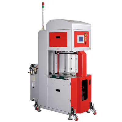 TP-702NS Fully Automatic Strapping Machine
