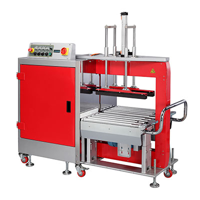 Side-Seal Strapping Machines