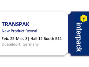 Transpak be with you- interpack 2021