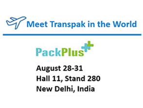 Bringing New Strapping Solutions to PackPlus India in Coming August