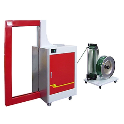TP-601YPT Automatic machine for PET and PP Strapping